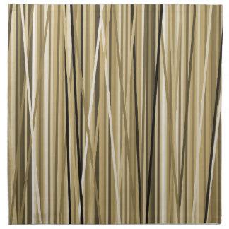 Bamboo Jungle Napkin