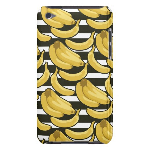 banana style iPod Case-Mate case