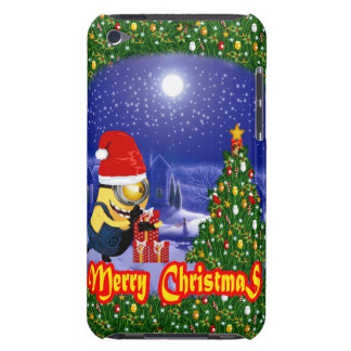 Banana welcome Christmas Eve iPod Touch Covers