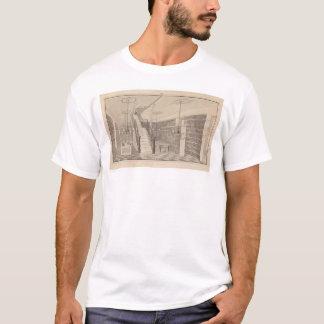 Bancroft Library at 1538 Valencia Street (1420) T-Shirt