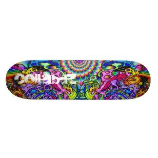 """Band 8 1/2"""" Skateboard"""