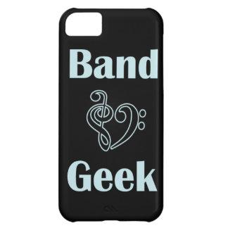 Band Geek Iphone 5 Case