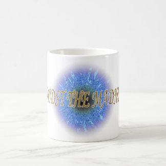 Band Name, Sphere 002b Coffee Mug