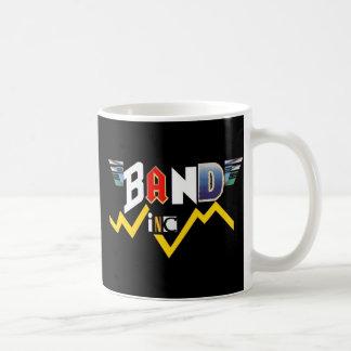BANDInc_BLACKRESIZE2 Basic White Mug