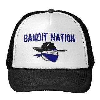 Bandit Nation Hat