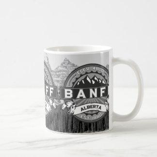 Banff Mug Gray