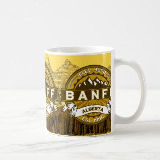 Banff Mug Tan