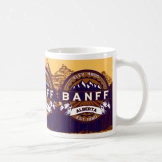 Banff Mug Vibrant