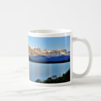 Banff National Park Lake Coffee Mug