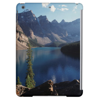 Banff National Park Moraine Lake Cover For iPad Air