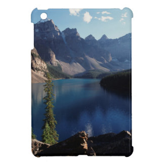 Banff National Park Moraine Lake iPad Mini Cover