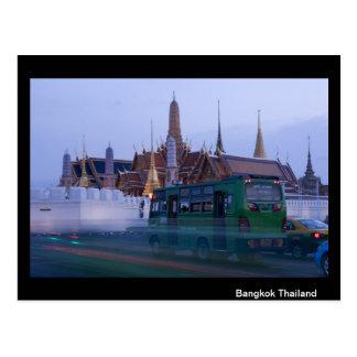 Bangkok Thailand Postcard