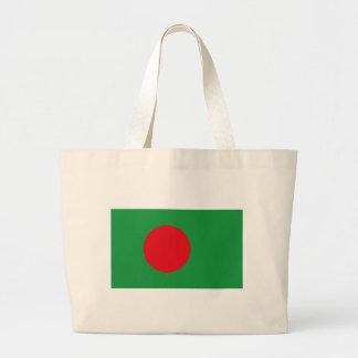 Bangladesh Family Tote Bag
