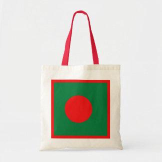 Bangladesh Flag Bag