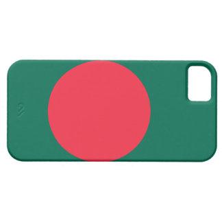 Bangladesh Flag; Bangladeshi; Barely There iPhone 5 Case