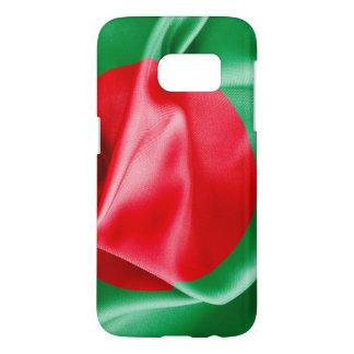 Bangladesh Flag Samsung Galaxy S7 Case