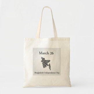 Bangladesh Independence day- March 26 Tote Bag