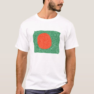 Bangladesh Supporter T Shirt