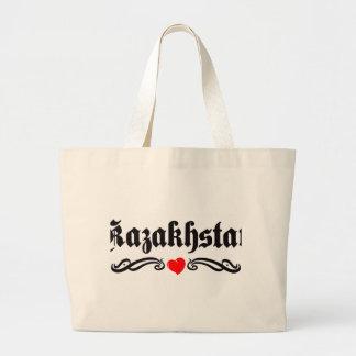 Bangladesh Tattoo Style Tote Bag