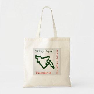 Bangladesh Victory day Tote Bag