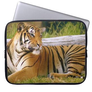 Bangle Tiger Laptop Sleeve