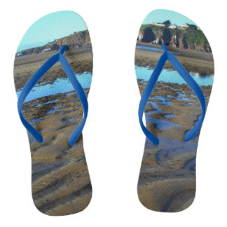 Bantham Beach Flip Flops Thongs