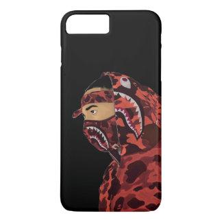 bape iPhone 7 plus case