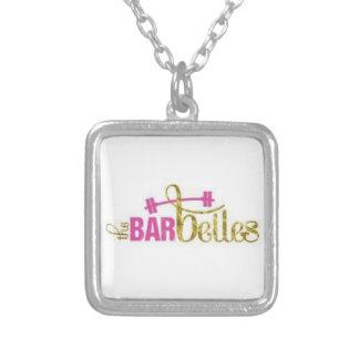 Bar Belles Necklace