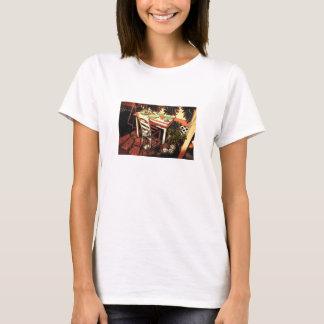 Bar Harbor Table T-Shirt