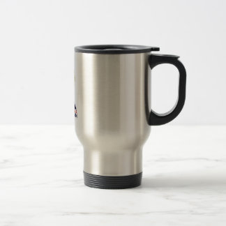 BARACK INAUGURATION TRAVEL MUG