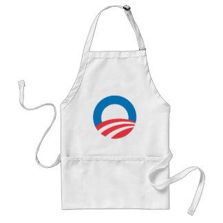 Barack Obama 2012 Adult Apron