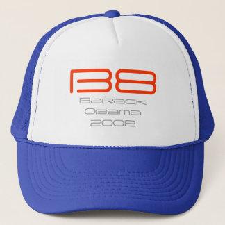 Barack Obama B8 hat
