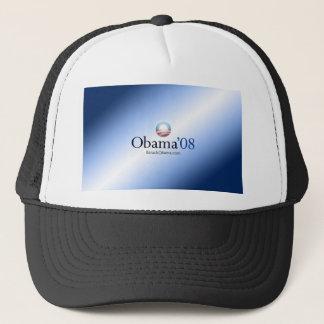 Barack Obama Logo Trucker Hat