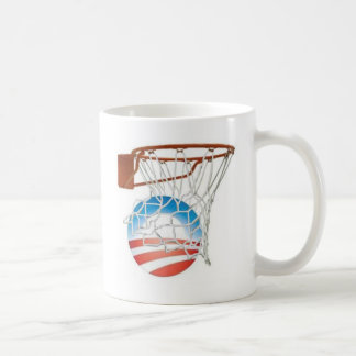 Barack Obama Scores in 2012! Coffee Mug