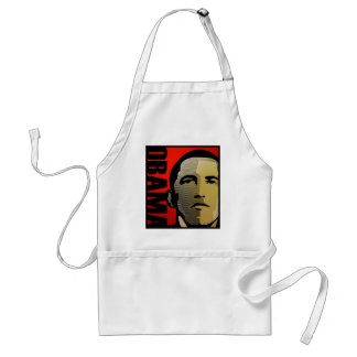 Barack Obama Super Hero Standard Apron