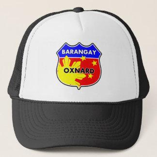 Barangay Oxnard Trucker Hat