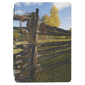 Barbed Wire iPad Air Cover