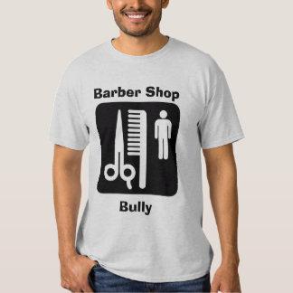 Barber Shop Bully Shirt