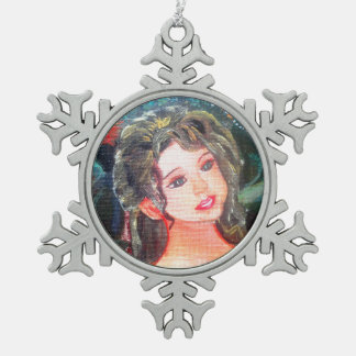 Barbi Ornament