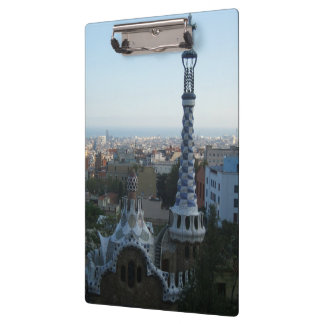 Barcelona Clipboards