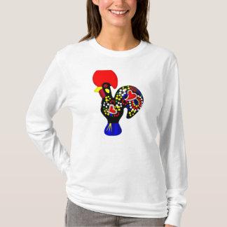 Barcelos Galo do Portugal por os portugueses T-Shirt