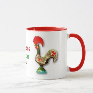 Barcelos* Rooster Mug