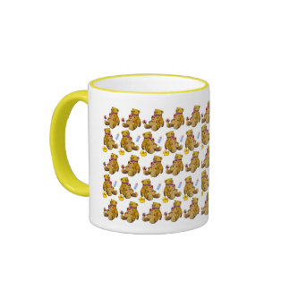 Bärchen Ringer Mug