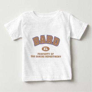 Bard Baby T-Shirt