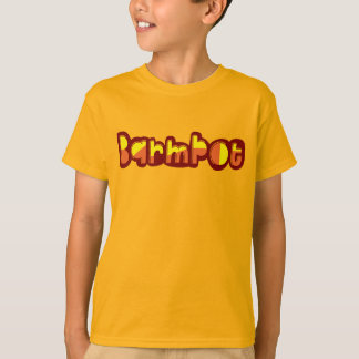 Barmpot Black Country Slang Yorkshire Tshirt
