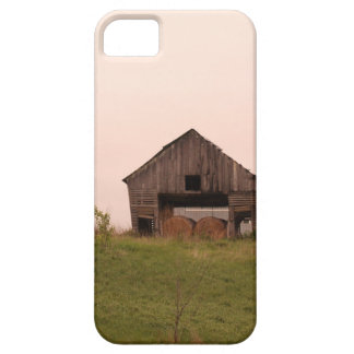 Barn and Sky Barely There iPhone 5 Case