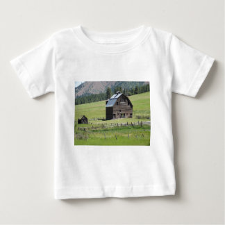 Barn Baby T-Shirt