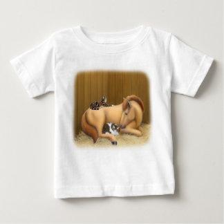 Barn Friends Infant T-Shirt