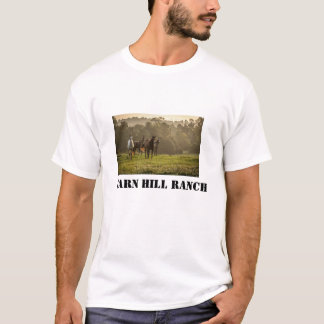 BARN HILL RANCH T-Shirt