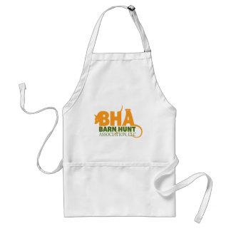 Barn Hunt Association LLC Logo Gear Standard Apron